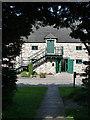NJ1928 : The Glenlivet Distillery Visitor Centre by Anne Burgess