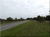 TM2885 : B1062 Flixton Road, Homersfield by Adrian Cable