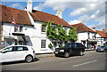 SU8985 : Vine Cottage by N Chadwick
