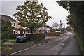 SJ9346 : Cottages in Hulme Lane by Richard Dorrell