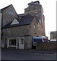 ST8893 : Thomas Panton Wine Merchants Ltd, Tetbury by Jaggery