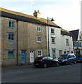 ST8893 : Fox Cottage, Tetbury by Jaggery