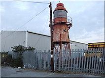 TQ6674 : Lighthouse, Denton by Chris Whippet