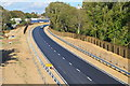 TQ7308 : Part of Bexhill to Hastings link road by Julian P Guffogg