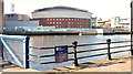 J3474 : The Waterfront Hall, Belfast - October 2014(2) by Albert Bridge