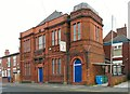 SJ8889 : Edgeley Conservative Club by Gerald England