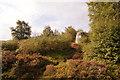 NN6392 : Memorial cairn to Calum Piobair by Richard Dorrell