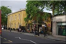 TQ2778 : Jigsaw, King's Rd by N Chadwick