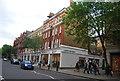 TQ2778 : Duke of York Square, King's Rd by N Chadwick