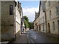 SP0202 : Dollar Street by Neil Owen