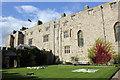 SJ2638 : Chirk Castle by Jeff Buck
