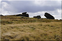 SD9334 : Dove Stones by Bill Boaden