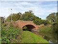 SK7283 : Clarborough Top Bridge by Alan Murray-Rust
