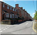 ST8644 : Chapel Street, Warminster by Jaggery