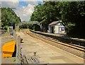 SX2861 : Menheniot station by Derek Harper
