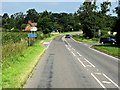 SP3061 : Banbury Road (A452 Link Road to M40) by David Dixon