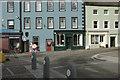 NY1230 : Market Place, Cockermouth by Stephen McKay