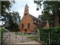 SU8374 : Former All Saints' church by Bikeboy