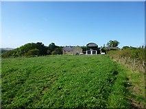 NU2304 : Morwick Gate by DS Pugh