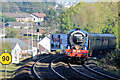 "J2765 : The ""Steam Enterprise"", Hilden (October 2014) by Albert Bridge"