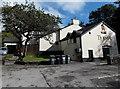 SS9082 : Ty-Risha Alehouse, Pen-y-Cae near Bridgend by Jaggery