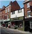 SJ4912 : Oberon, Shrewsbury by Jaggery