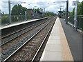 NZ3362 : Fellgate Metro station, Tyne & Wear by Nigel Thompson