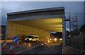 SD4964 : Halton Road at Shefferlands Bridge by Ian Taylor