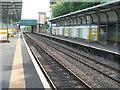 NZ3959 : Seaburn Metro station, Tyne & Wear by Nigel Thompson