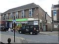 TL8741 : Co Op, East St, Sudbury by Nigel Mykura