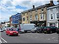 TL8130 : High Street, Halstead by Nigel Mykura