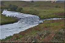 NH2238 : Eilean Graimich by Nigel Brown