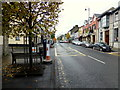 H1494 : Main Street, Ballybofey by Kenneth  Allen