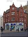 SE1416 : Prudential Assurance building, Huddersfield by Julian Osley