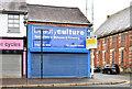 J3773 : No 261 Upper Newtownards Road, Belfast (May 2014) by Albert Bridge