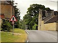 SK9828 : Bitchfield, Corby Road by David Dixon