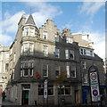 NJ9406 : Aitchie's Bar, 8 Trinity Street, Aberdeen by Bill Harrison