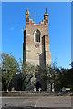 TL4568 : All Saints, Cottenham by John Salmon