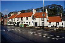 NT6578 : West Barns Inn, West Barns near Dunbar by Ian S
