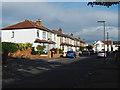 TQ0671 : Fairholme Road, Ashford by Alan Hunt