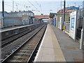 NZ3856 : Millfield Metro station, Tyne & Wear by Nigel Thompson