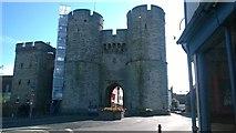 TR1458 : Canterbury - 2014 by Robert Zozmann