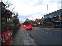 TQ1472 : Staines Road, Twickenham by David Howard