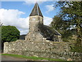NR8593 : The church at Kilmichael Glassary by David Purchase