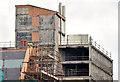 J3372 : Former library, Queen's University, Belfast - October 2014(2) by Albert Bridge