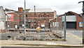 J3373 : New supermarket, Sandy Row, Belfast - October 2014(2) by Albert Bridge