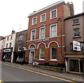 SO5012 : Lloyds Bank Monmouth by Jaggery