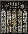 SK8059 : East Window, St Giles' church, Holme by J.Hannan-Briggs