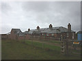 SD2162 : Coastguard Cottages at South Walney by Karl and Ali