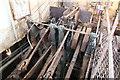 TQ7770 : Steam Paddle Tug - John H Amos by Chris Allen